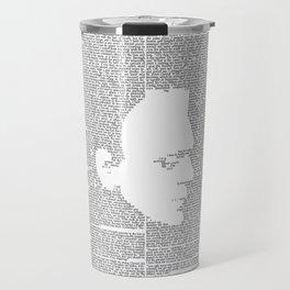 Frankenstein - The Modern Prometheus Travel Mug