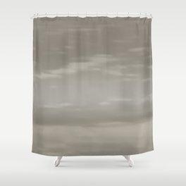 IMPULSE IN GOLD Shower Curtain