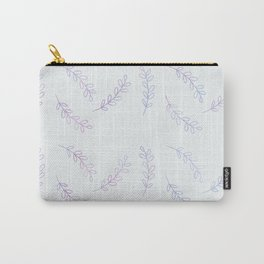 Cute leaves Carry-All Pouch