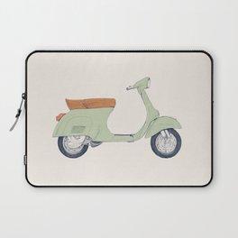 Italian Moto Laptop Sleeve