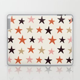 Star Pattern Color Laptop & iPad Skin