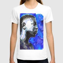 D A M N T-shirt