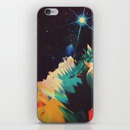 ANDRØMEDAE iPhone Skin