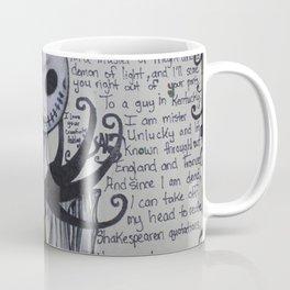 Dualistic Soul Coffee Mug