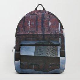 Birmingham Canals #2 Backpack