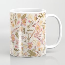 Roses and Lace Coffee Mug