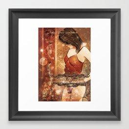 Lili's Crossing Framed Art Print
