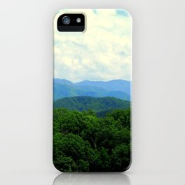 Perfect Weather iPhone Case