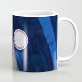 What Goes Around... Coffee Mug