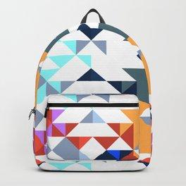 Aztec 5 Backpack