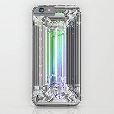 Green Door Slim Case iPhone 6s