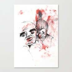 Maf #2 Canvas Print