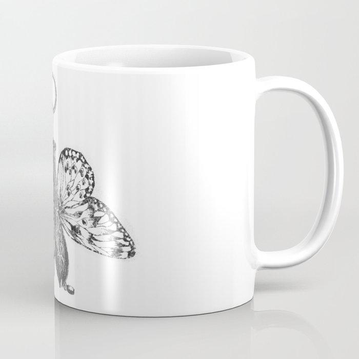 Pear Fly Coffee Mug