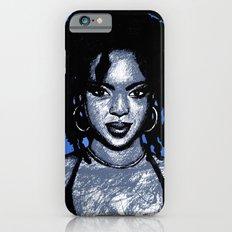 Lauryn Hill iPhone 6s Slim Case