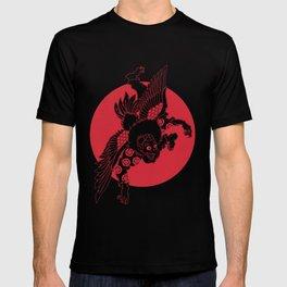 Karasu Tengu T-shirt