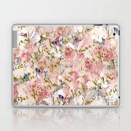 Beginnings & Butterflies Laptop & iPad Skin