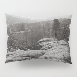 Somewhere III Pillow Sham