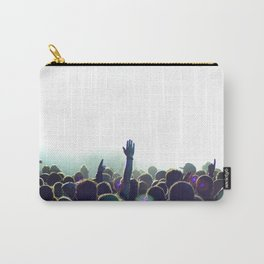 cncert crowd Carry-All Pouch