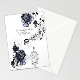 Fashion Melting Pot Stationery Cards