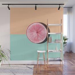 Citrus #01 Wall Mural
