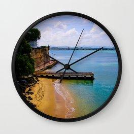 # 157 Wall Clock