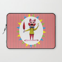Let's Party - Jackie Laptop Sleeve