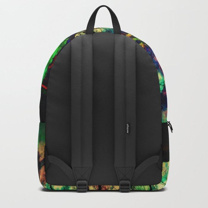 nebula twins Backpack