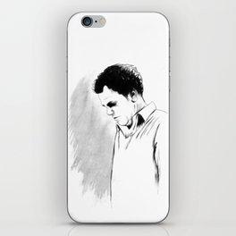 DARK COMEDIANS: John C. Reilly iPhone Skin