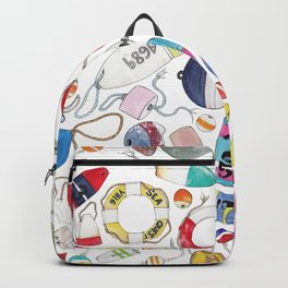 Buoy Collection Backpack