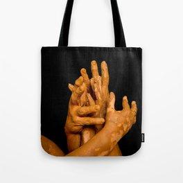 Mains 2 Tote Bag