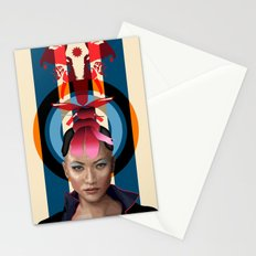 Queen of Darkness Far Cry 4 -  Yuma Stationery Cards