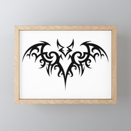 tattoos designs Framed Mini Art Print