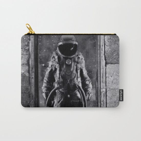 The man from earth Carry-All Pouch