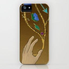 Present iPhone Case