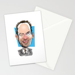 Tom Hanks Stationery Cards