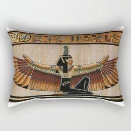 Maat Rectangular Pillow