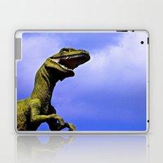 Aruba's T-Rex Laptop & iPad Skin
