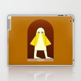 Medjed Laptop & iPad Skin
