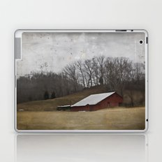 The 25th Of January In West Virginia Laptop & iPad Skin