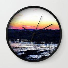 13ne002 Wall Clock