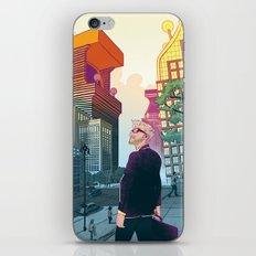 Gamification iPhone & iPod Skin