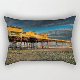 Victoria Pier Rectangular Pillow