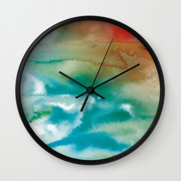 From Pain... Wall Clock