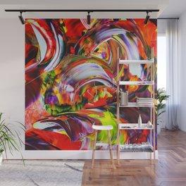 Abstract perfekton 61 Wall Mural