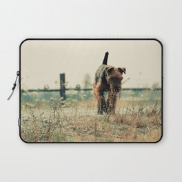 On the Prowl Laptop Sleeve