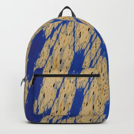 Fractal Abstract 93 Backpack