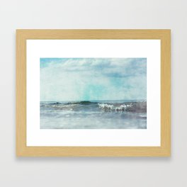 Ocean 2236 Framed Art Print