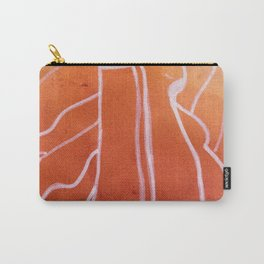 Floral No.20 Carry-All Pouch