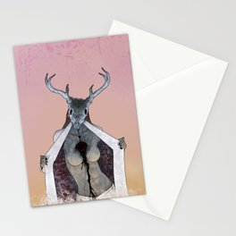 lacuna Stationery Cards