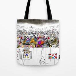 sold out show Tote Bag